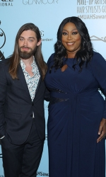 Tom Payne and Loni LovePhotos by Craig T. Mathew and Greg Grudt/Mathew Imaging