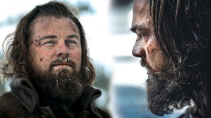 The Revenant feature