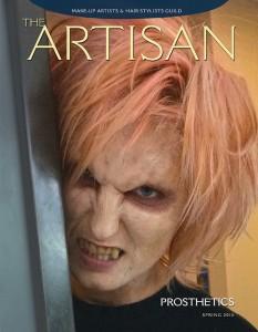 ArtisanSpring cover