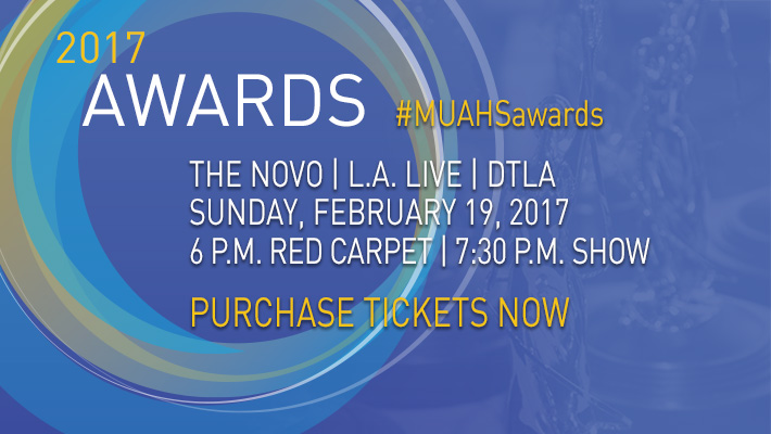 2017 MUAHS Awards Timesline and Tickets-710x400